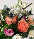 MOTHER'S DAY BOUQUET 80$ to 200$ G1
