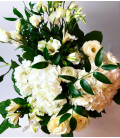 WHITE FLOWERS BOUQUET 65$ to 200$ G3