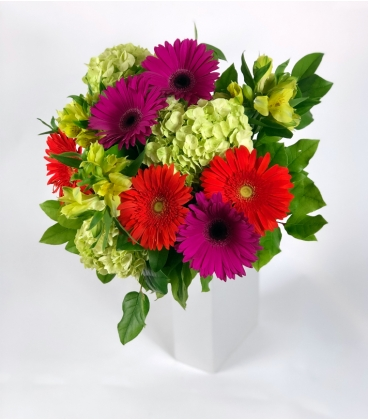 SEASONAL BOUQUET B9