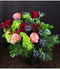 gift-bouquet-christmas