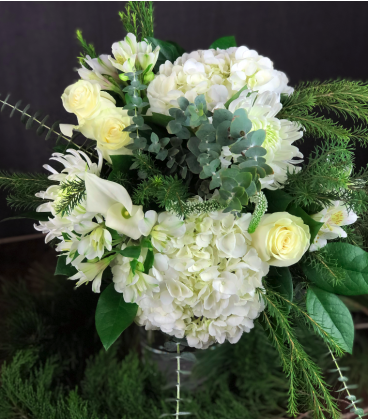 WINTER BOUQUET 65$ to 200$ G6