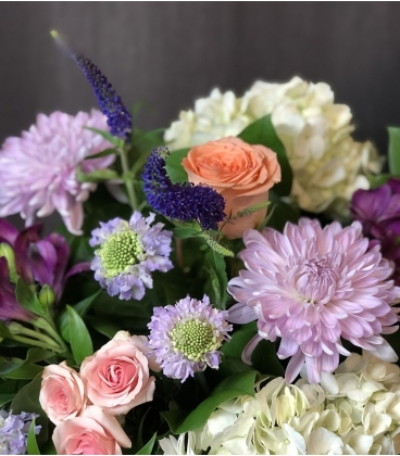 MOTHER'S DAY BOUQUET MG6
