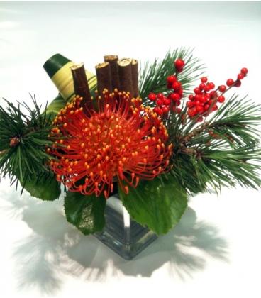 CHRISTMAS centerpiece N21