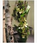NOËL arrangement floral N1
