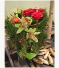 CHRISTMAS flowers N5