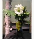 CHRISTMAS Bouquet N15