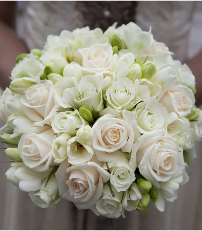 bouquet de mari e blanc mariage en fleurs montreal. Black Bedroom Furniture Sets. Home Design Ideas