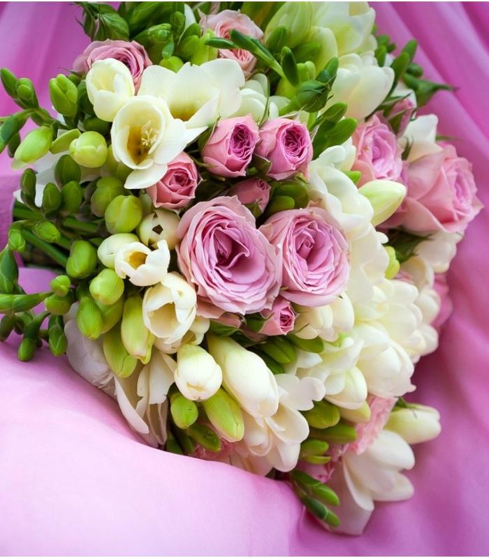 bouquet de mari e lavande mariage en fleurs fleuriste. Black Bedroom Furniture Sets. Home Design Ideas