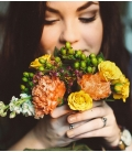 floral subscription each month