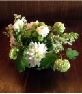 bouquet each month