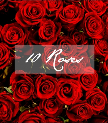 LONG RED ROSES MOTHER'S DAY 1500-M