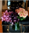 delivery luxury bouquet