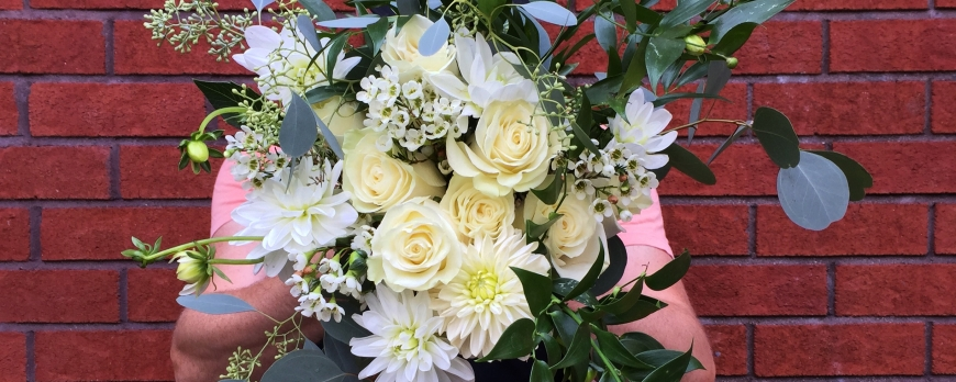 MOTHER'S DAY - SUNDAY 9th MAY 2021